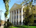 Donetsk National Medical University (Kirovohrad Campus)